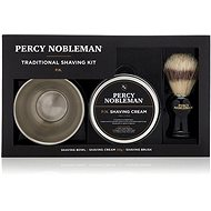 PERCY NOBLEMAN Tradition Shaving Kit - Kozmetikai ajándékcsomag