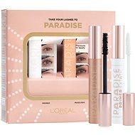 L'ORAL PARIS Paradise szett - Ajándékcsomag