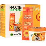 GARNIER Fructis Set - Kozmetikai ajándékcsomag