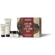 AHAVA Naturally Replenished Set - Ajándékcsomag