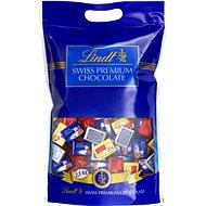 LINDT P&M Napolitains Bulk 2.5 kg - Csokoládé