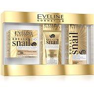 EVELINE COSMETICS Royal Snail Gift Set - Ajándékcsomag