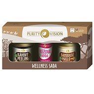 PURITY VISION Wellness szett - Kozmetikai ajándékcsomag