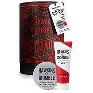 HAWKINS & BRIMBLE Szett - Borotvakrém + Borotvabalzsam - Kozmetikai ajándékcsomag