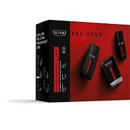 STR8RED CODE Box II. - Férfi kozmetikai szett