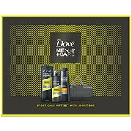 DOVE Men+Care Active Fresh Box Prémium sporttáska - Férfi kozmetikai szett