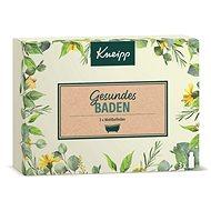 KNEIPP Gyógynövényes fürdőolaj szett 3× 20 ml - Kozmetikai ajándékcsomag