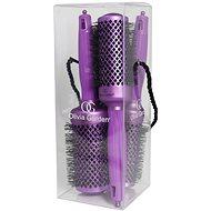 OLIVIA GARDEN Nanotherm Violet Edition szett - Kozmetikai ajándékcsomag