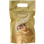 LINDT Lindor Bag Assorted 1000 g - Bonbon