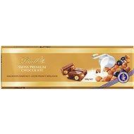LINDT Tej mazsolás dió Gold 300 g - Csokoládé