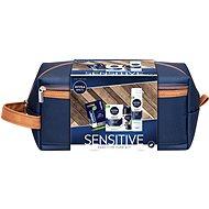 NIVEA MEN Sensitive bag - Kozmetikai ajándékcsomag