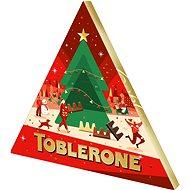 TOBLERONE Adventi naptár 200 g - Bonbon