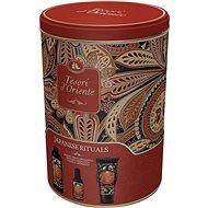 Tesori d'Oriente Japanese Rituals - Kozmetikai ajándékcsomag