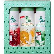 FROSCH tusfürdő 3 × 300 ml ajándékszett - Kozmetikai ajándékcsomag