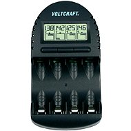 Voltcraft BC-300 - Töltő