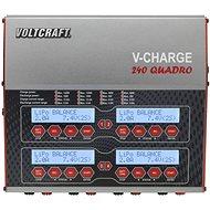Voltcraft V-Charge 240 Quadro - Akkumulátortöltő