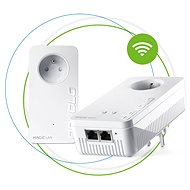 Devolo Magic 1 WiFi 2-1-2 Starter Kit - Powerline