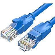Vention Cat.6 UTP Patch Cable 0.5M Blue - Hálózati kábel