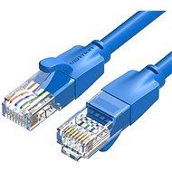 Vention Cat.6 UTP Patch Cable 1.5M Blue - Hálózati kábel