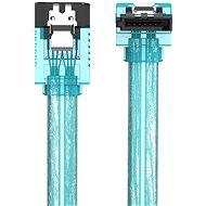 Vention SATA 3.0 Cable 0,5m Blue - Adatkábel