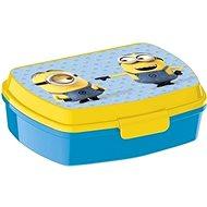 Snack Box Minyonok - Uzsonnás doboz
