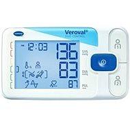 Hartmann Veroval Duo Control Comfort L méretű mandzsettás vérnyomásmérő + csatlakozó, 5 év garancia - Szett
