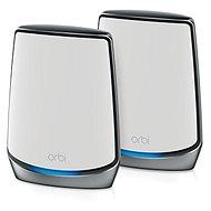 Netgear Orbi AX6000 - WiFi rendszer