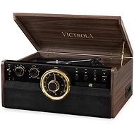 Victrola VTA-270B barna - Lemezjátszó