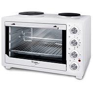 Vigan T45L2P - Mini sütő