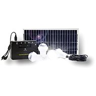 Viking Home Solar Kit RE5204 - Napelem
