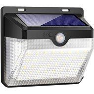 Viking kültéri napelemes LED lámpa VIKING M60 mozgásérzékelővel - Kültéri világítás