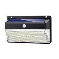 Viking kültéri napelemes LED-es fény VIKING M228 mozgásérzékelővel - Kültéri világítás