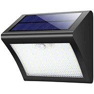 Viking kültéri napelemes LED fény VIKING V60 mozgásérzékelővel - Kültéri világítás
