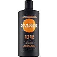 SYOSS Repair Shampoo 440 ml - Sampon
