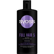 SYOSS Full Hair Shampoo 5500 ml