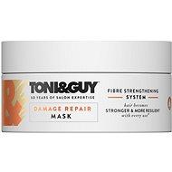 TONI&GUY Damage Repair Helyreállító hajpakolás 200 ml - Hajpakolás