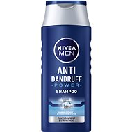 NIVEA Men Anti-Dandruff Power Shampoo 400 ml - Férfi sampon