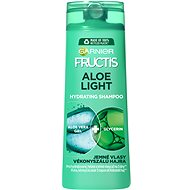 GARNIER Fructis Aloe Light Shampoo 400 ml - Sampon