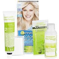 GARNIER Color Naturals Creme - Hamvas extra szőke 1001 - Hajfesték