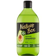 NATURE BOX Shampoo Avocado Oil 385 ml - Sampon