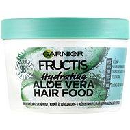 GARNIER Fructis Aloe Hair Food 390 ml - Hajpakolás