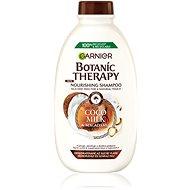 GARNIER Botanic Therapy Coco tápláló sampon száraz és durva hajra 400 ml - Sampon