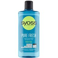 SYOSS Shampoo Pure Fresh 500 ml - Sampon