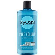 SYOSS Shampoo Pure Volume 500 ml - Sampon