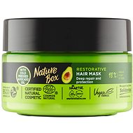 NATURE BOX Mask Avokádó 200 ml