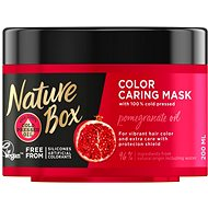 NATURE BOX Mask Pomegranate 200 ml