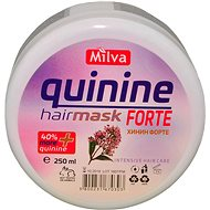 MILVA Kinin maszk Forte 250 ml - Hajpakolás