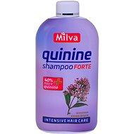 MILVA Chinin Forte 500 ml - Természetes sampon