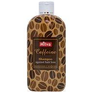 MILVA Koffein 200 ml - Természetes sampon