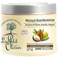 LE PETIT OLIVIER Soin Nutrition 330 ml - Hajpakolás
